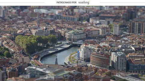 ¿Crees que Bilbao es solo el Guggenheim y San Mamés? Esto es lo que te estás perdiendo