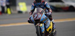 Post de Por qué Álex Márquez no es un enchufado (pero lo tiene crudo con la Honda de MotoGP)