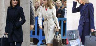 Post de La colección de maletines de la Reina: cuatro casi idénticos de 500 € cada uno