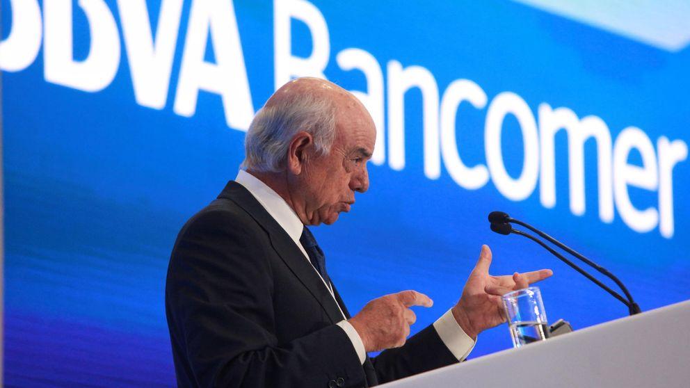 JP Morgan se convierte en el segundo accionista de BBVA con un 3,97%