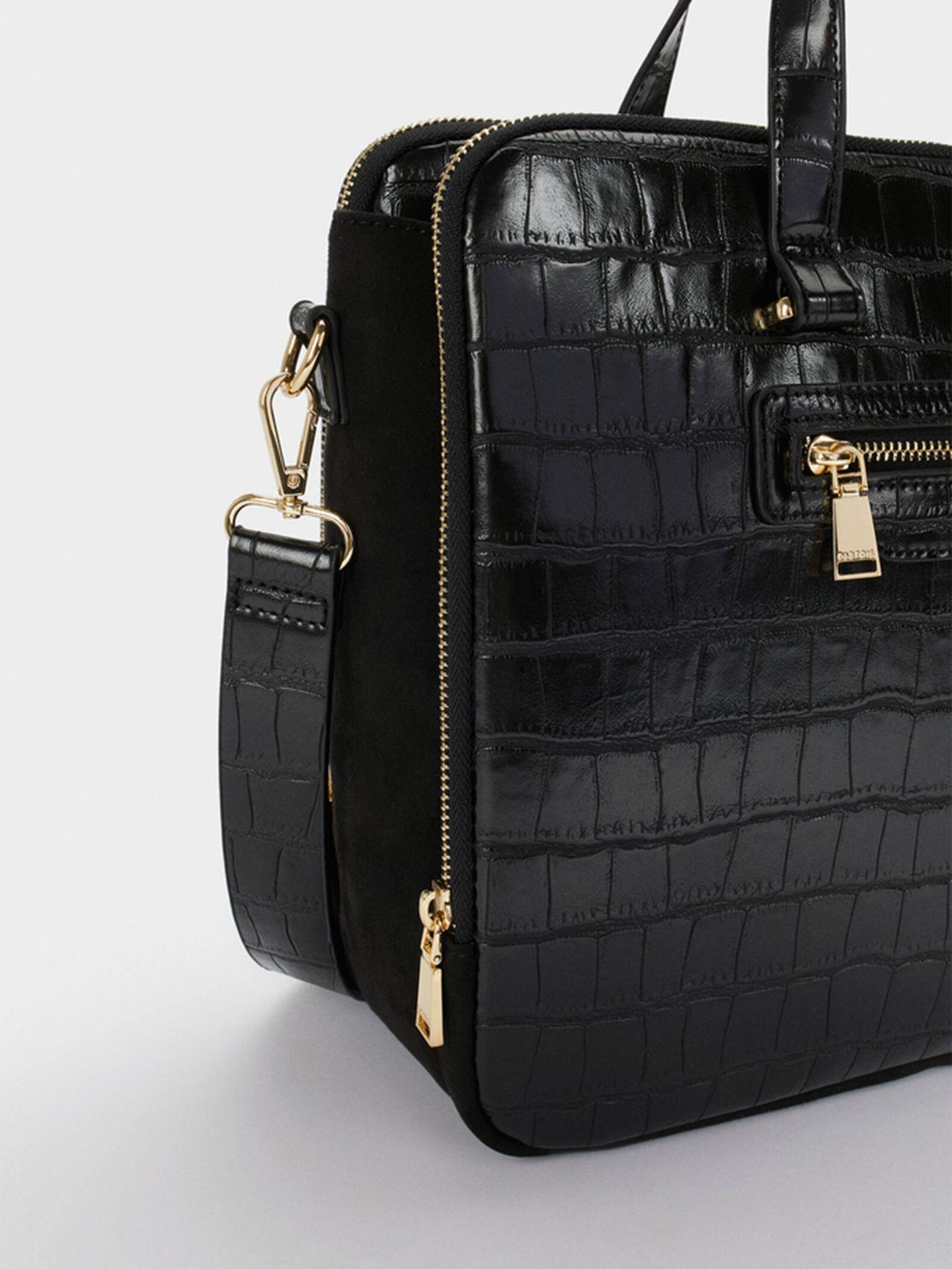 El bolso perfecto para ir al trabajo está en Parfois. (Cortesía)