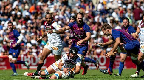 El colapso del rugby español: un calendario caótico y un nuevo invento que no convence