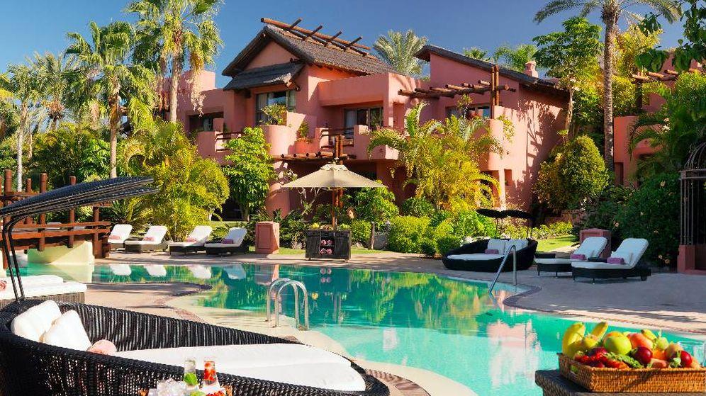Foto: The Ritz Carlton Abama. (Cortesía)