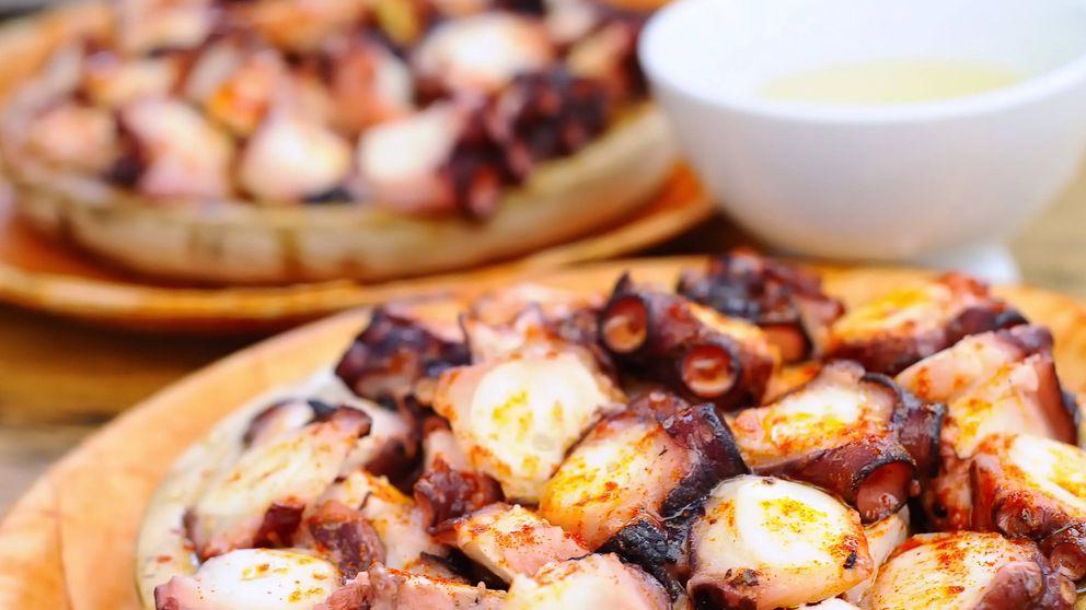 El verdadero tesoro oculto de Galicia: la dieta atlántica anticolesterol