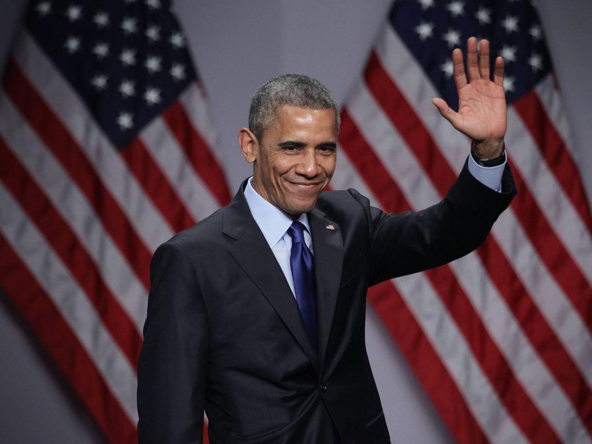 Foto:  Barack Obama. (Getty)