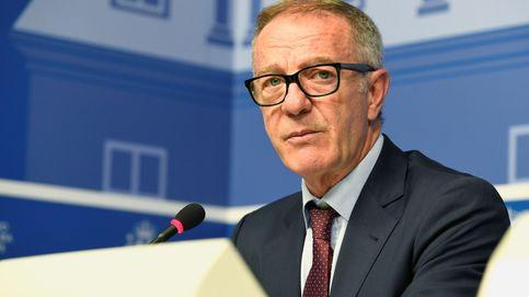 El ministro de Cultura dice que confía en Rienda y que ofrecerá explicaciones