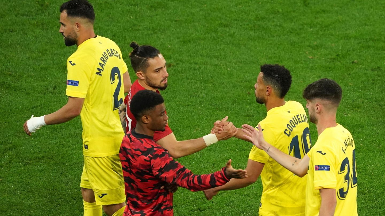 Final de la UEFA Europa League, el pasado 26 de mayo. (Reuters)