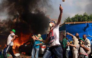 El Cairo se prepara para un crucial 'Viernes de los Mártires'