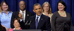 Los republicanos frenan en el Congreso la ley contra el 'abismo fiscal'