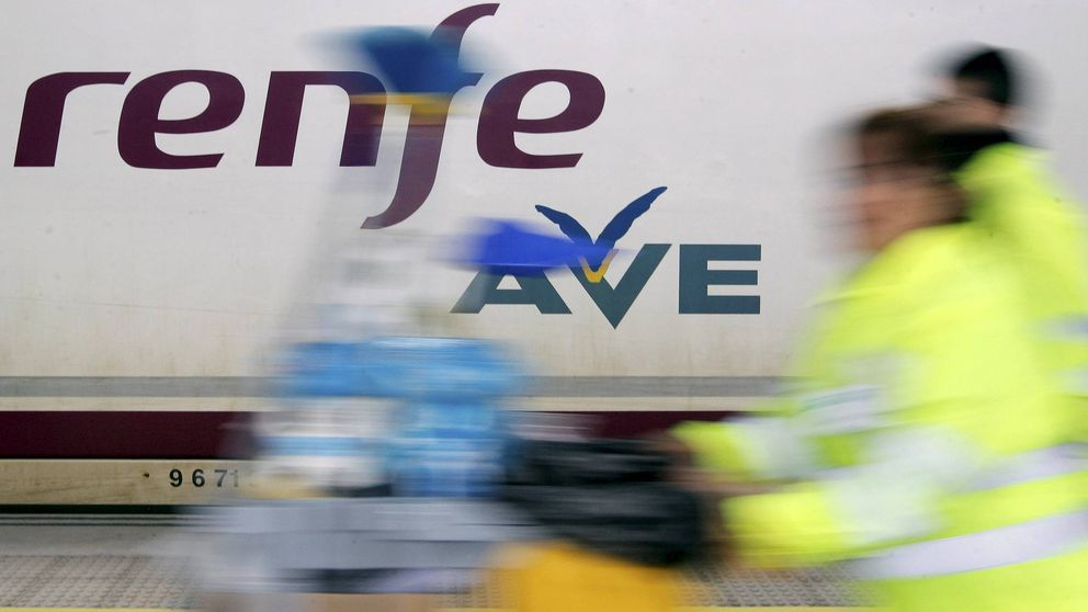 Renfe resolverá el próximo martes el 'macrocontrato' del AVE de 2.600 millones