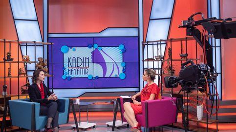 Cadena turca Woman TV