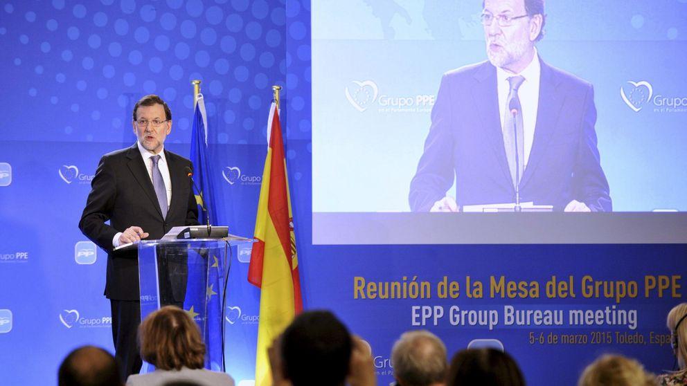 Rajoy se inclina por no cerrar los Presupuestos para el año 2016