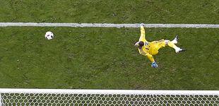 Post de La liberación de David de Gea: olvida la horrible Eurocopa gracias a Lopetegui