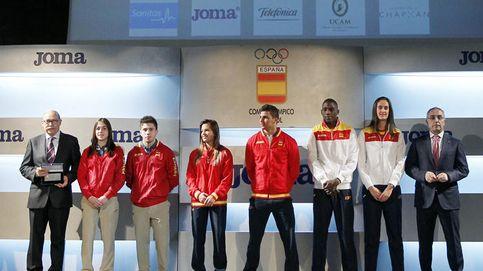Joma y COE firman un acuerdo de patrocinio hasta los Juegos de Tokio '20