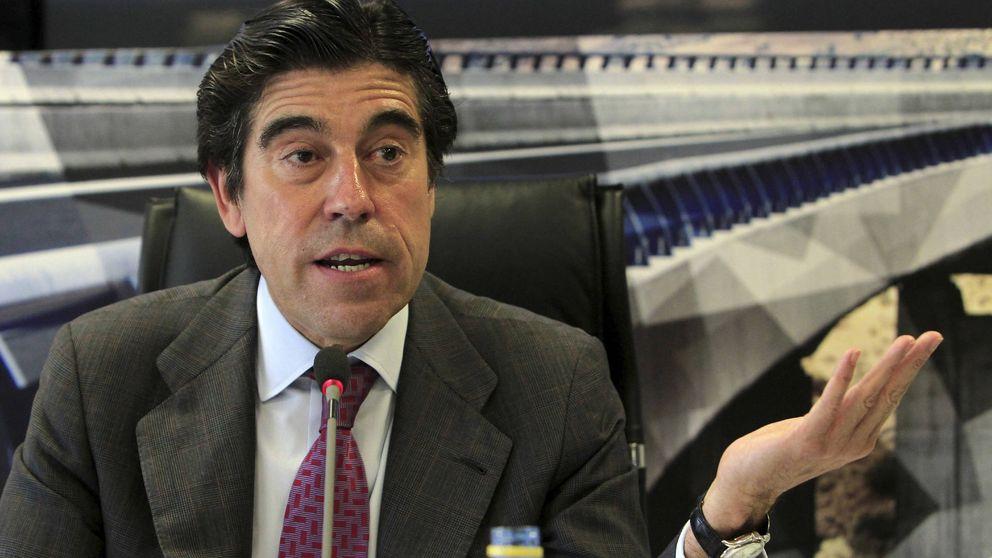 Sacyr limpiará en un mes 600 millones  ligados a Repsol y mantendrá su 9%