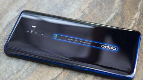 Oppo lanza un misil contra Xiaomi: este es el nuevo móvil barato que te va a interesar