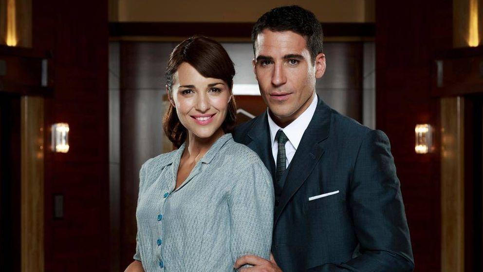 'Velvet', única serie que superará las 4 temporadas estrenada a partir de 2010