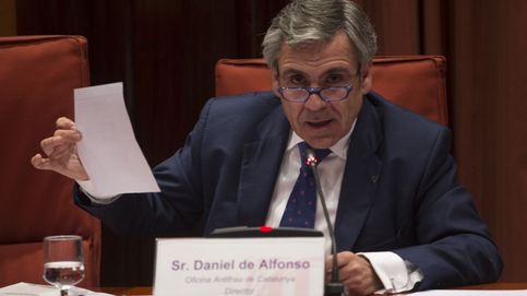 El Parlament votará sobre la destitución de De Alfonso como director de la OAC