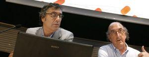 Foto: Tatxo Benet (Mediapro) entra en el consejo de Spanair