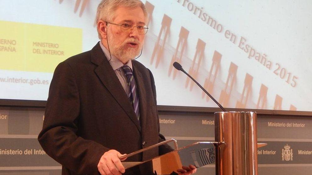 Florencio Domínguez: La diferencia entre las FARC y ETA es que ETA ha sido derrotada y las FARC no
