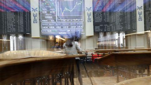 La recogida de beneficio lastra al Ibex más del 1,5% tras siete jornadas de subidas
