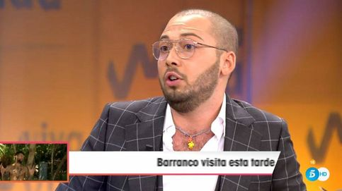 La noticia con la que José Antonio Avilés ha vuelto a 'Viva la vida' tras su descanso