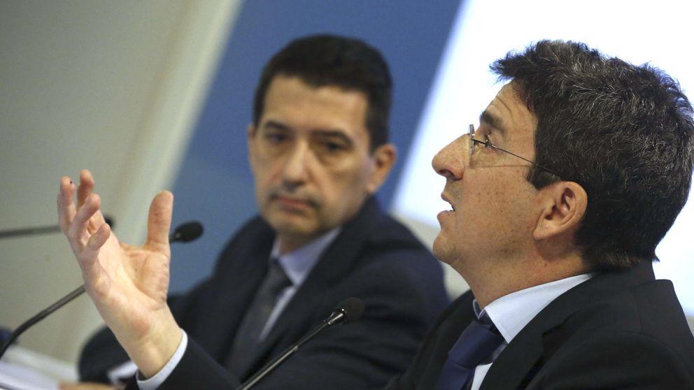 BBVA certifica ya el impacto en la economía española del desafío soberanista catalán