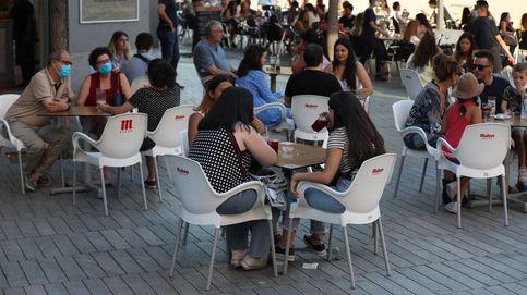 Coronavirus en directo | 79 positivos en una residencia de Sevilla