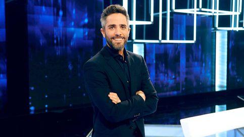 Roberto Leal: su sorprendente debut en tele que pocos conocen (y no fue como reportero)