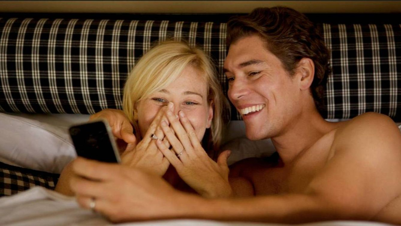 Foto: Nuevas formas de divertirse en pareja