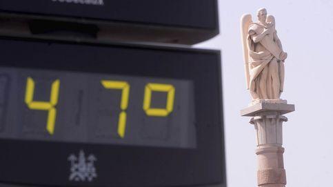 Ola de calor en España: el termómetro fulmina sus registros