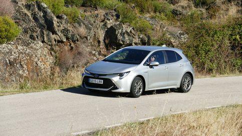 Toyota Corolla, el mejor híbrido