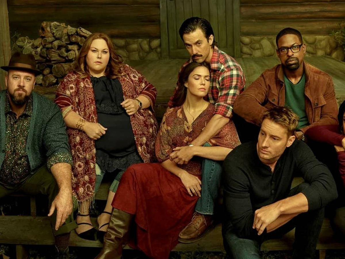 This Is Us Staffel 2 Amazon Prime