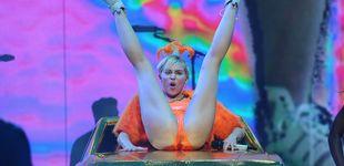 Post de Las fotos sexuales que Miley Cyrus no ha publicado se filtran en (y no es la única)