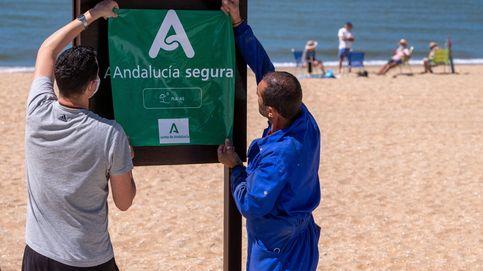 Andalucía registra 8 brotes en cinco provincias con 156 casos y suma 2 muertes