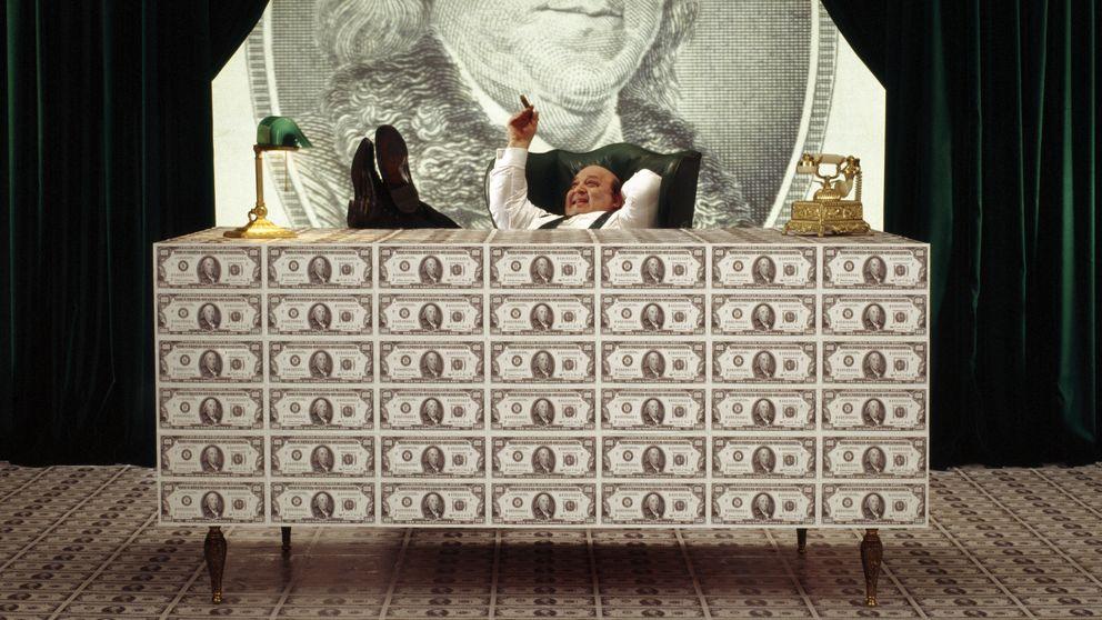 Cuánto ganan los más ricos del mundo (y cuándo podrían gastarlo)