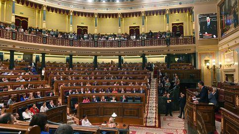 La investidura de Pedro Sánchez, en directo: abre la puerta a un acuerdo de investidura