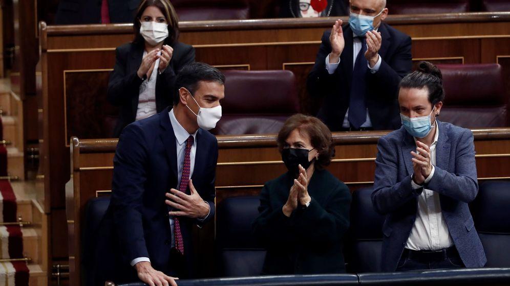 Foto: El Gobierno impondrá un 'castigo' fiscal a las socimis del 15%. (Efe)