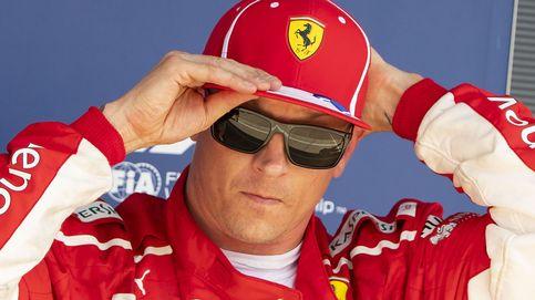 Las 10 mayores excentricidades de Kimi Raikkonen o por qué la F1 se ríe con él