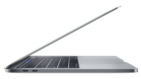 Caprichos tecno: del último Macbook de Apple al renacer de la BlackBerry