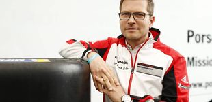 Post de Así es el duro Andreas Seidl, la gran esperanza para resucitar McLaren