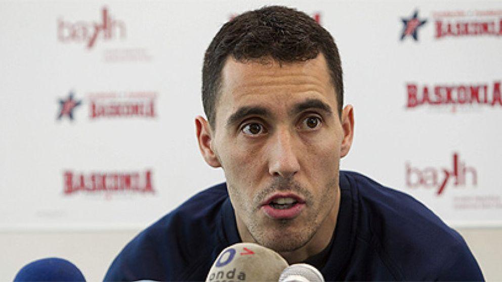 Pablo Prigioni cambia el Caja Laboral por los New York Knicks