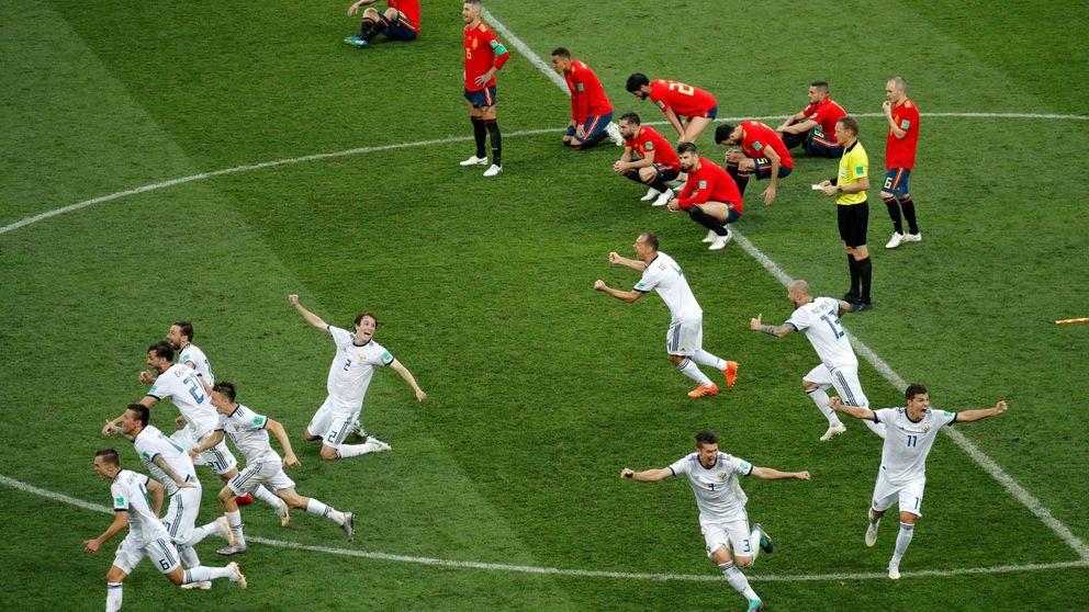 El varapalo del Mundial da la puntilla a Mediaset: pierde un 25% en 2018