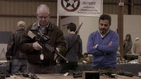 'Enviado especial': Jalis da en la diana con un reportaje sobre el uso de armas