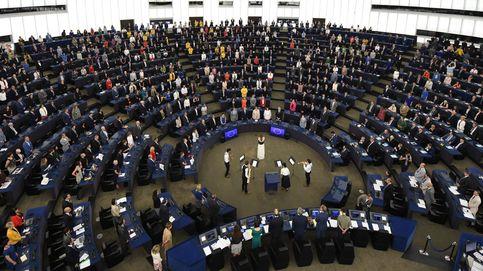 Europa entierra sin honores el 'spitzenkandidat'