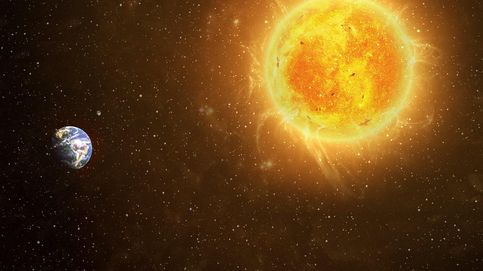 Casi un tercio de los españoles cree que el Sol gira alrededor de la Tierra
