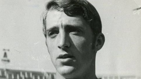 Muere Juan Cruz Sol, mítico futbolista del Valencia CF y exjugador del Real Madrid