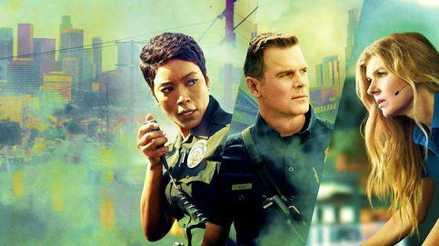 El éxito de la serie '9-1-1' lleva a Fox a cambiar su estrategia de programación