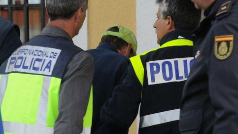 La Policía busca en una fosa las manos de la peregrina que seccionó el asesino
