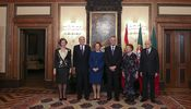 Noticia de Botsuana y Nóos, cuando la reina Sofía perdió el pasaporte